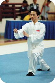 Goh Qiu Bin
